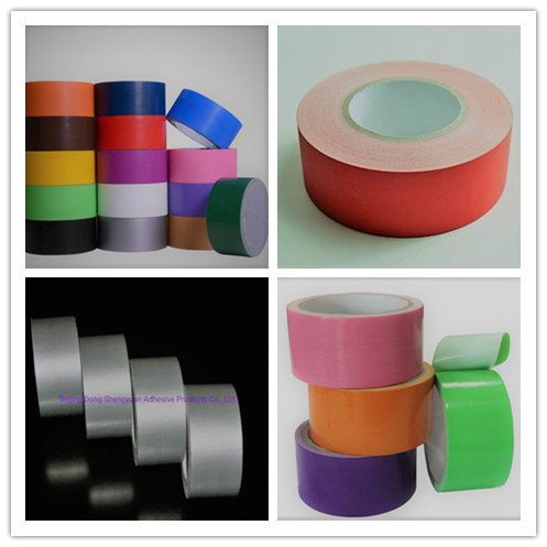 DSY-001 Single-sided cloth tape